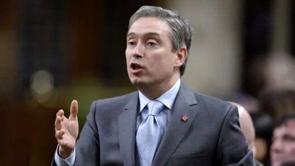 ادعای وزیر خارجه کانادا درباره سقوط هواپیمای اوکراینی