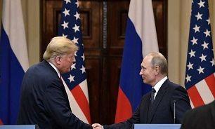 احتمال نشست ۲ جانبه پوتین و ترامپ