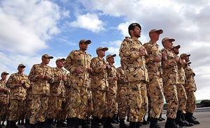 حقوق سربازان افزایش یافت