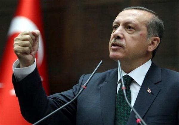 اردوغان مصوبه سنای آمریکا علیه بن سلمان را نتیجه تلاشهای ترکیه دانست
