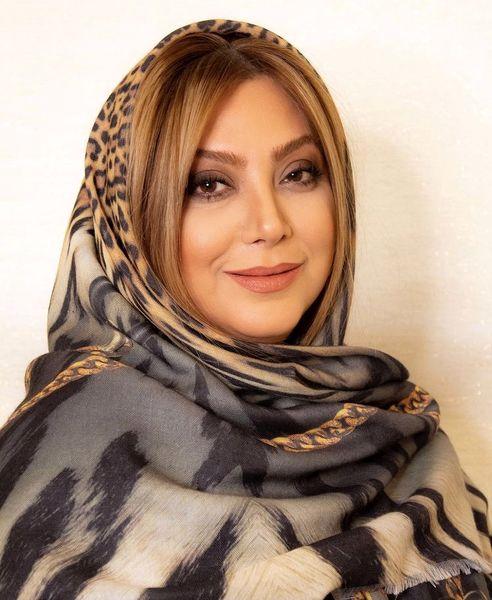ظاهر جدید مریم سلطانی + عکس