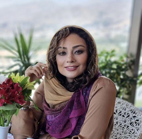ظاهر جدید یکتا ناصر + عکس