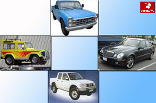 جریمه ۱۰۰ میلیونی خودروسازها درصورت گرانفروشی