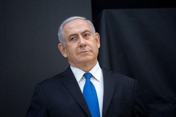 نتانیاهو: روستای خان احمر به زودی تخلیه می شود