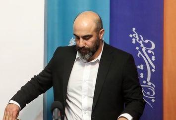 محسن تنابنده بازیگر «راند چهارم» شد