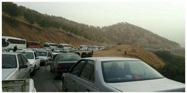 طرح ترافیکی ویژه اربعین به پایان رسید
