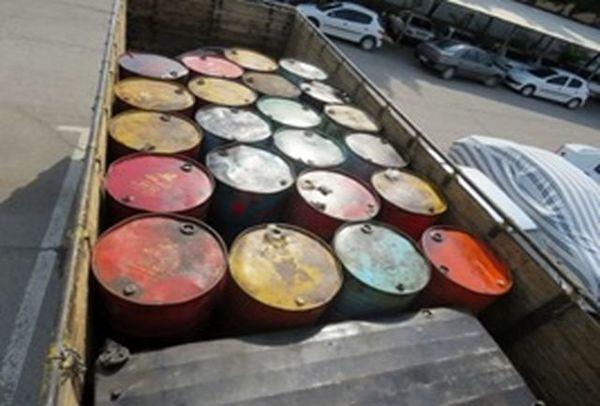 کرونا، قاچاق سوخت را کاهش داد