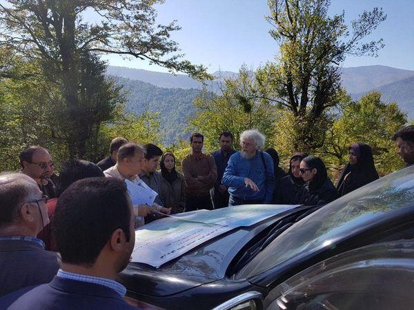 چهارباغ ثبت جهانی میشود اما نه در اصفهان!