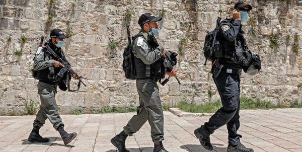 اسرائیل هیچ حق حاکمیتی بر قدس شرقی ندارد
