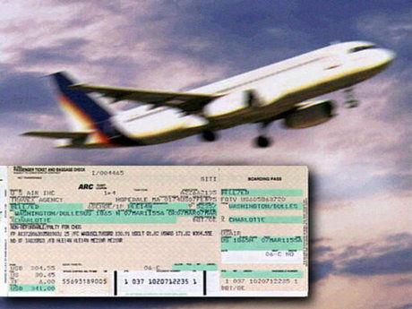 قیمت بلیت هواپیما نجومی شده است؟