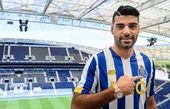 نیمکت نشینی طارمی در هفته پنجم لیگ پرتغال