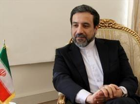 عراقچی: نحوه لغو تحریمهای آمریکا و چگونگی راستی آزمایی هنوز نهایی نشده