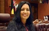 زن پاکستانی الاصل سناتور استرالیا شد