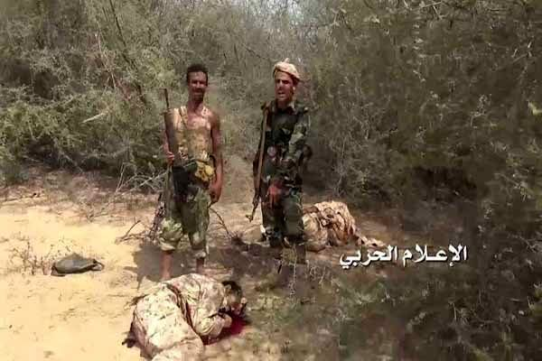 کشته شدن ۵ نظامی سعودی در عسیر