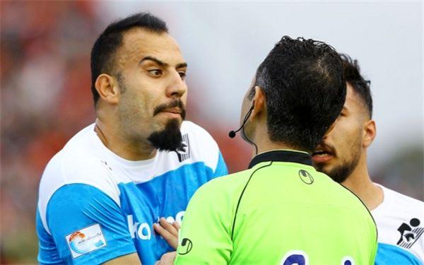اخراجیهای جدید فوتبال ایران معرفی شدند
