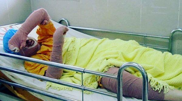 پیام آزاده نامداری برای دختر جنجالی استقلالی+عکس