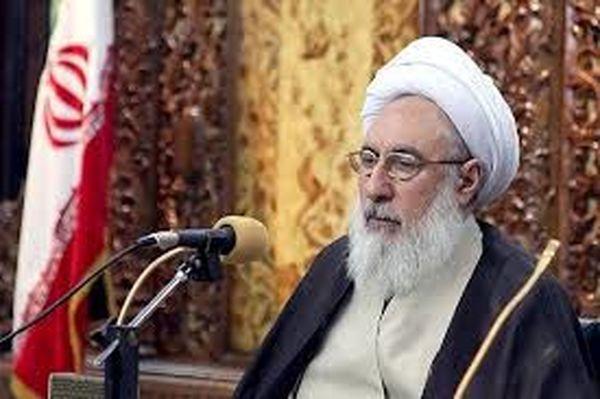 تاسیس دفتر اتحادیه اروپا در تهران تاسیس لانه فساد و باجگیری است