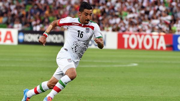 قوچان نژاد:برخی از بازیکنان هیچ فکری را در سر ندارند