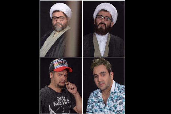 فیلمبرداری فیلم سینمایی «سلام علیکم حاج آقا» تمام شد