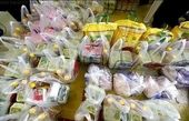 توزیع ۳۳۱ هزار پرس غذای گرم بین نیازمندان تهران/ ارایه سبدهای کالا