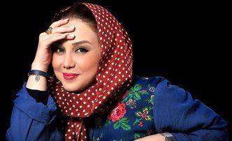 یزدگردی بهنوش بختیاری /عکس