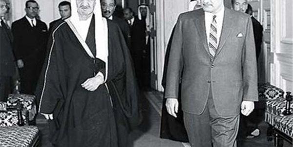 مرور طرح ترور آلسعود برای مخالفان