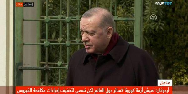 مشکلی در همکاریهای خود با مصر نداریم