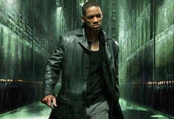 دلایل ویل اسمیت برای حضور نیافتن در Matrix