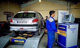 کدام خودروها باید معاینه فنی داشته باشند؟