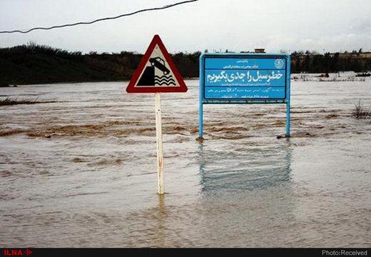 ۹۶ روستا در خوزستان تخلیه شدند