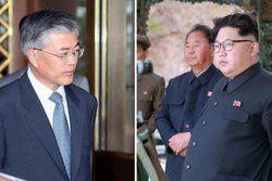 رئیسجمهورکرهجنوبی با ۲۰۰ نفر به دیدار رهبر کرهشمالی میرود