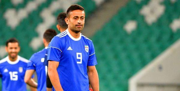 ابراهیمی در کنار ژاوی و دیانگ بهترینهای لیگ قطر