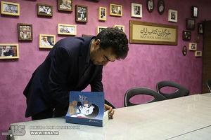 توزیع ۶۰ هزار نسخه «سرباز کوچک امام»