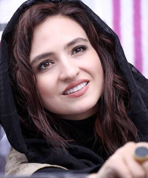 گلاره عباسی بازیگر جدید شهربانو