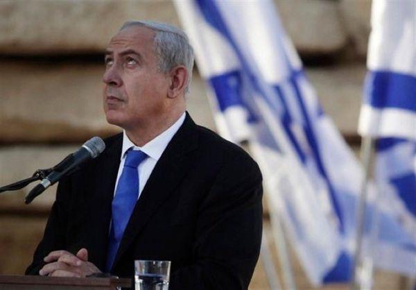 درخواست جاه طلبانه نتانیاهو از اتحادیه اروپا