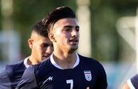 چه کسی مانع انتقال ملی پوش ایران به تیم پرافتخار هلندی شد ؟
