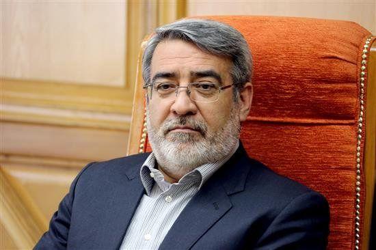 حسینی مسئول جدید هماهنگی وزارت کشور شد