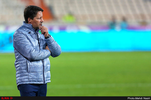 پائولو سرجیو نامی عجیب در فوتبال ایران