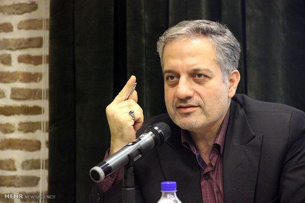 اهانت رئیس فدراسیون سوارکاری در بالاترین سطح پیگیری شد