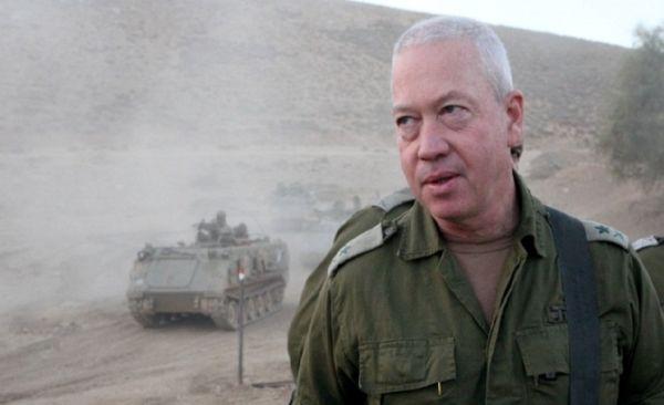 مقام صهیونیستی مدعی جنگ در غزه شد