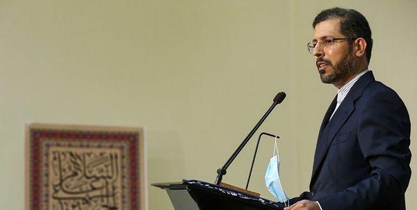 مواضع ایران درباره برجام با جابجایی دولت تغییر نمیکند