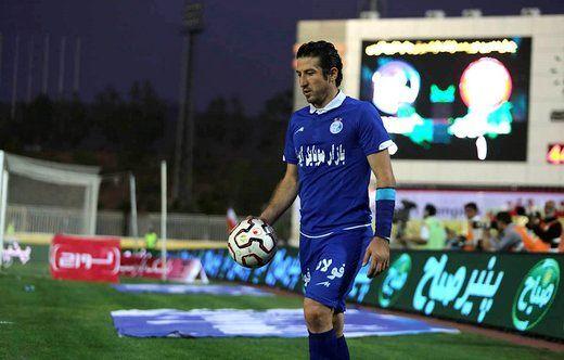 بهترین گل تاریخ لیگ قهرمانان آسیا به نام یک استقلالی