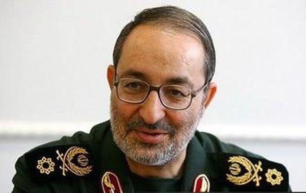 تکذیب ادعای نشنال اینترست در مورد برد موشکهای ایران