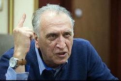 صحبت های «احمد نجفی» با رئیس رسانه ملی