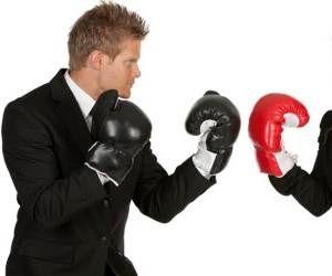 راه حل موثر در دعواهای زناشویی