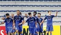نیمکتنشینی سه بازیکن کلیدی الهلال در بازی مقابل استقلال