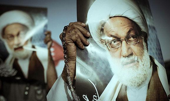 اشتباه راهبردی عوامل رژیم آل خلیفه/ چراغ سبز آمریکا برای بازداشت مرجع عالی دینی و رهبر شیعیان بحرین