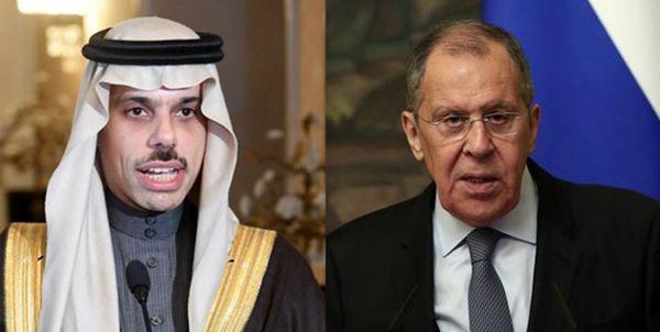 محل دیدار وزرای خارجه روسیه و عربستان
