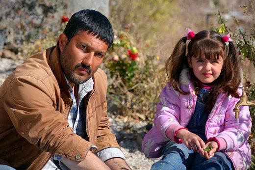 حامد بهداد به روی پرده سینمای کانادا میرود!