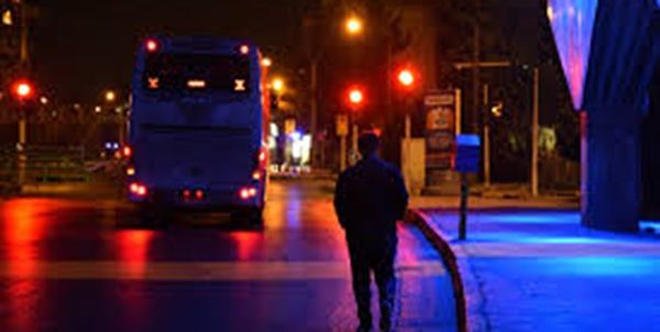 ممنوعیت تردد شبانه برقرار است